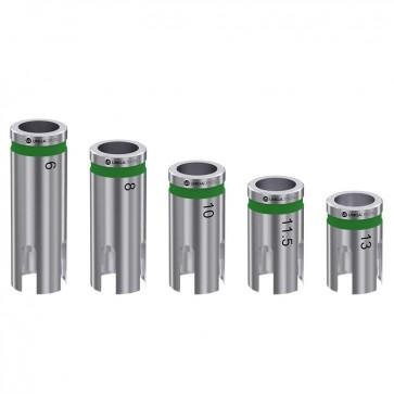 Drill stopper for dental drills, ⌀ 3.65mm