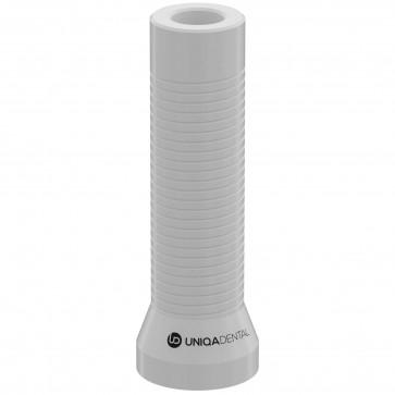 Castable sleeve for multi unit abutment
