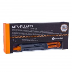 MTA Fillapex Endodontic Sealer MTA-base Cement 4g by Angelus Dental