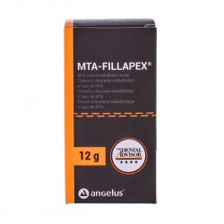 MTA Fillapex Endodontic Sealer MTA-base Cement 12g by Angelus