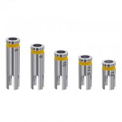 Drill stopper for dental drills, ⌀ 5.2mm